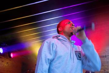Vince Staples Debuts New Single Featuring Future At SXSW