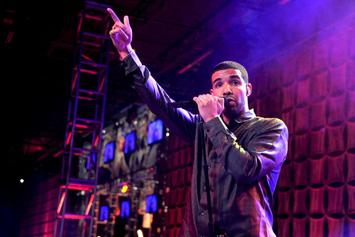 """Drake's """"If You're Reading This It's Too Late"""" Reportedly Set For A Physical Release Next Month"""