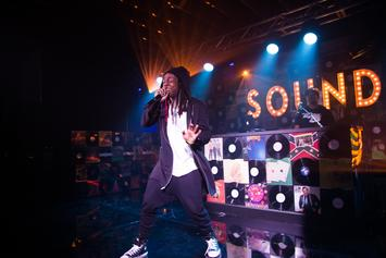 "Lil Wayne To Release ""Free Weezy Album"" In April?"
