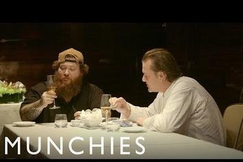 """Action Bronson's """"Food Inspired By Mr. Wonderful"""" Ep. 2"""