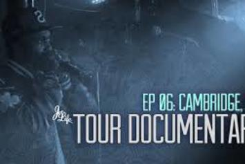 "Curren$y's ""Pilot Talk 3"" Tour (Ep. 6)"
