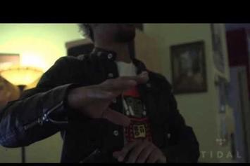 Watch Vic Mensa Sign To Roc Nation
