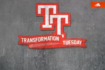 Transformation Tuesday Playlist