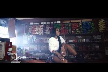 "Sevyn Streeter ""4th Street"" Video"