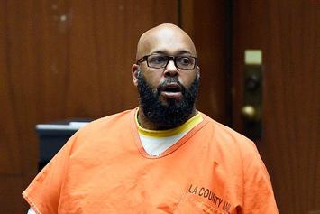 Suge Knight Pleads Not Guilty, Bail Will Not Be Reduced