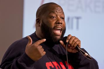 Killer Mike Pens Op-Ed On Baltimore & Freddie Gray