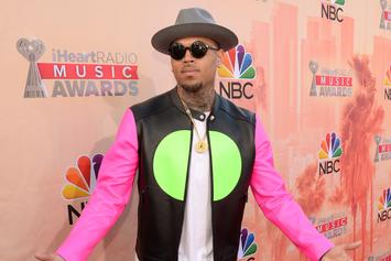 Chris Brown Announces 4 Shows With August Alsina, Omarion & Sevyn Streeter