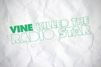 Vine Killed The Radio Star: Examining The Platform's Creation Of Rap Phenoms
