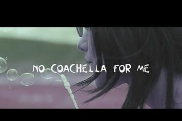 "Dave East ""No Coachella For Me"" Video"