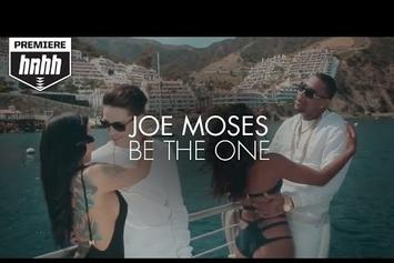 """Joe Moses Feat. RJ Word """"Be The One"""" Video"""