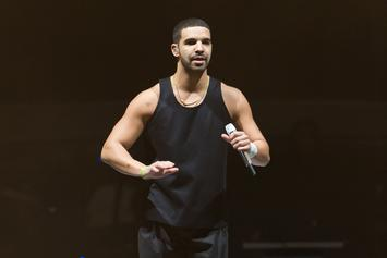 Apple Reportedly Pulled Drake Away From Tidal