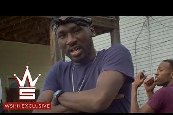 "Bankroll Fresh ""Real Trapper"" Video"