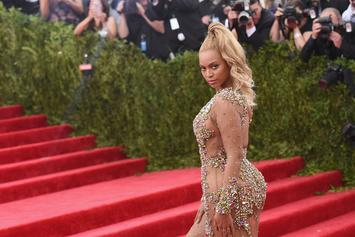 "Beyonce's ""Big"" Announcement On GMA Was About Her Vegan Diet"