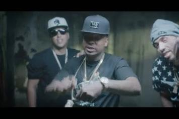 "French Montana Feat. Chinx & Zack ""Coke Boy Money"" Video"