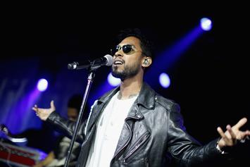 """Miguel Shares 3 New Songs From His """"Wildheart"""" Album"""