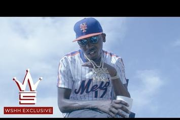 "Young Dolph Feat. Slim Thug, Paul Wall ""Down South Hustlers"" Video"