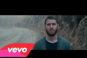 "Mike Posner ""Be As You Are"" Video"