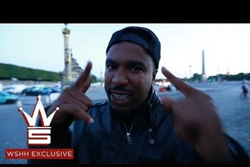 """N.O.R.E. """"In The 1st / Fuck You Freestyle"""" Video"""