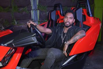 Miguel Clarifies Frank Ocean Statement