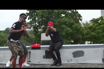 "Key! ""Acetone"" Video (Prod. By Zaytoven & Metro Boomin)"