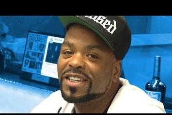 Method Man On The Breakfast Club