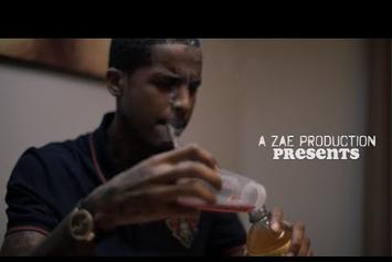 "Lil Reese ""That's Wassup"" Video"