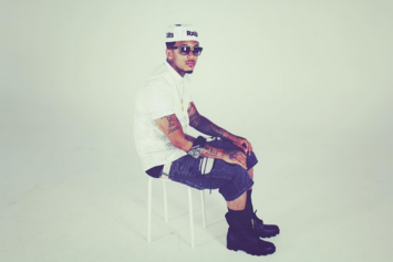 Kirko Bangz Signs With 300 Entertainment