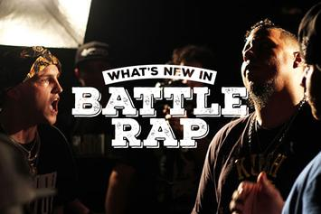 What's New In Battle Rap (July 24)