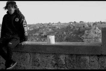 "Jaden Smith ""Scarface"" Video"