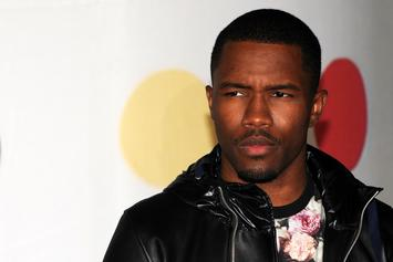 Frank Ocean's Brother Trolls Fans With Fake Album Release