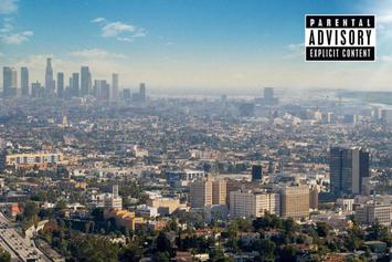 """Dr. Dre Previews Song From """"Compton"""" Album"""