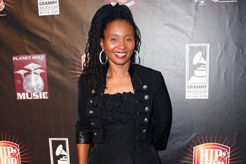 Dee Barnes Has Responded To Dr. Dre's Apology