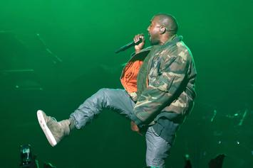 "Kanye West To Perform ""808s & Heartbreak"" In Its Entirety In LA"