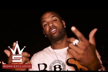 "Slim Thug ""O.G. Talk"" Video"