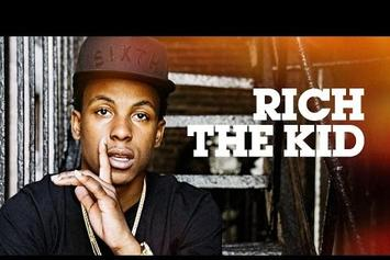 Rich The Kid Talks Life In Jail & Post-Jail Moves