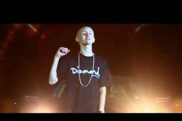 "Slim Jesus ""Buck Buck"" Video"