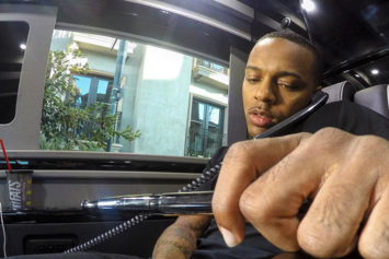 Bow Wow Signs To Diddy & Bad Boy