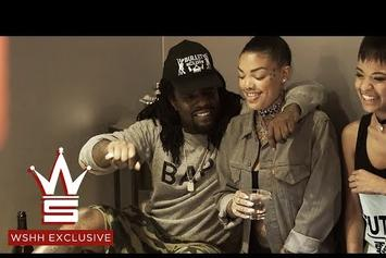 "Wale Feat. Skeme ""Know Me"" Video"