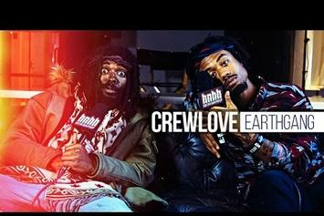 Crew Love: EarthGang