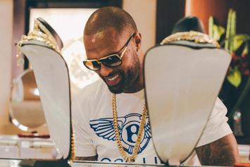 "Stream Slim Thug's ""Hogg Life Vol. 3: Hustler Of The Year"""