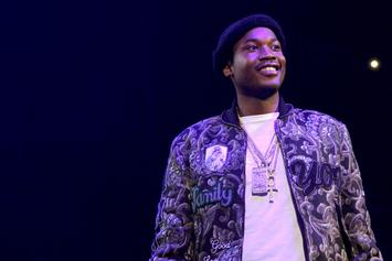 "Meek Mill Teases ""Dreamchasers 4"" Artwork"