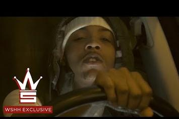 "G Herbo ""Peace Of Mind"" Video"