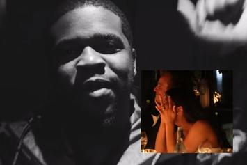 A$AP Ferg Surprises Bride At Her Wedding With Video Tribute