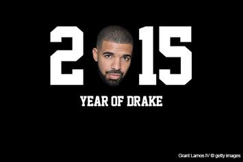 The Year Of Drake