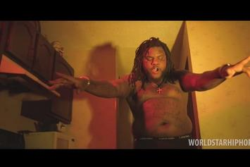 "FAT TREL ""Finesse Gang"" Video"