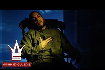 """French Montana Feat. Diddy """"First Time"""" Video"""