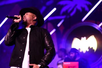 """The-Dream Drops """"IAMSAM"""" Project, Filled With Sam Cooke Covers"""