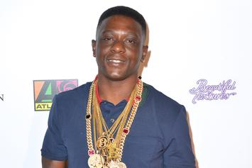 Boosie Badazz Opens Up About Cancer Diagnosis