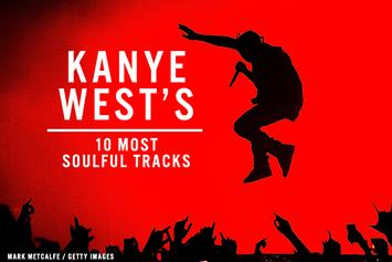 Kanye West's 10 Most Soulful Tracks