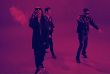 "Destructo Feat. Ty Dolla $ign, iLoveMakonnen ""4 Real"" Video"